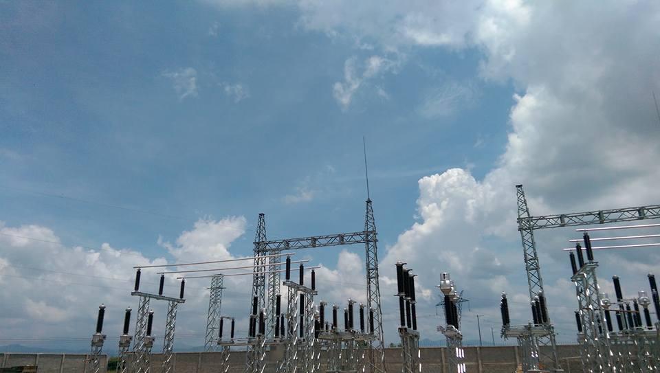 Cung cấp thiết bị trạm 110KV Đak Tô
