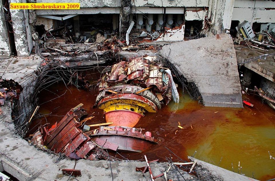 An toàn và sức khỏe trong vận hành nhà máy thủy điện